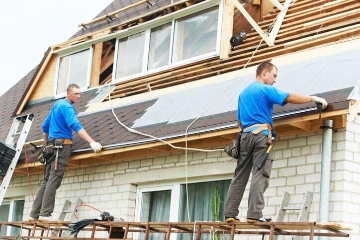 Home Restoration SEO